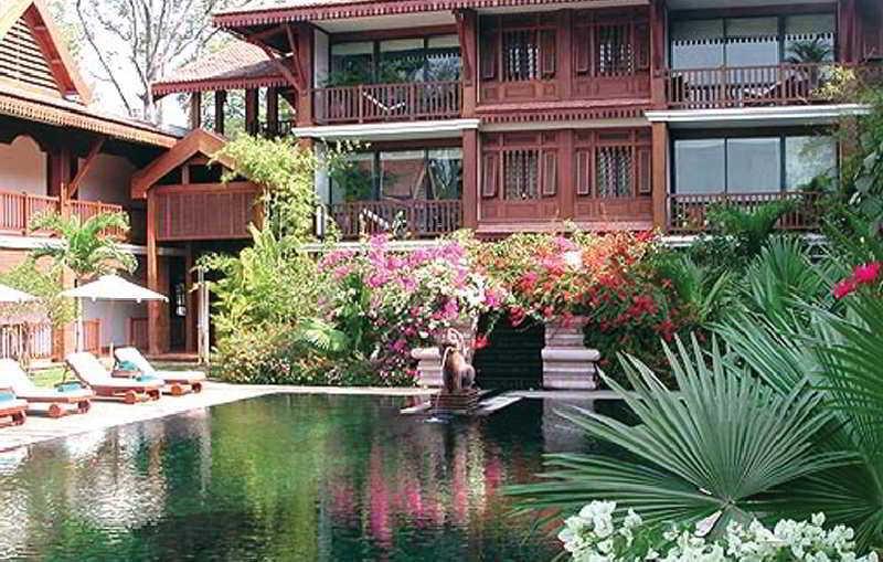 Belmond La Residence…, Reiver Road,