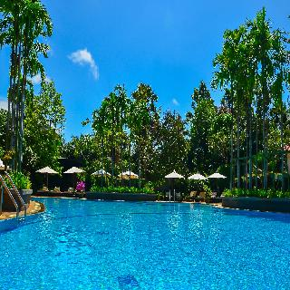 Borei Angkor Resort…, National Road 6, Banteay…