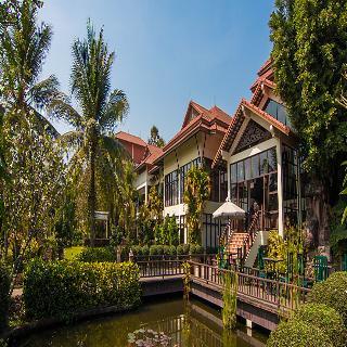 Angkor Palace Resort…, Phum Kruos, Sangkat Svay…