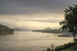 The Grand Luang Prabang - Generell