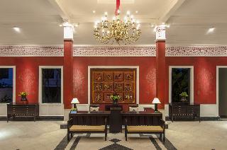 The Grand Luang Prabang - Diele