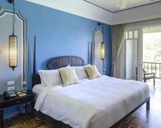 The Grand Luang Prabang - Zimmer