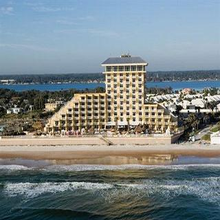 Shores Resort and Spa, 2637 South Atlantic Ave,