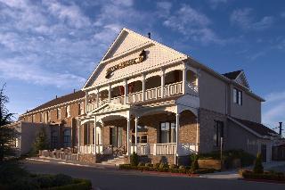 Paso Robles Inn, 1103 Spring Street,1103