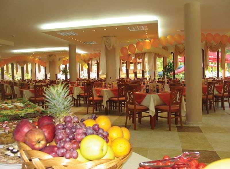 Yavor Palace - Restaurant