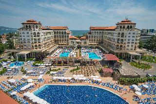 Iberostar Sunny Beach Resort - Generell
