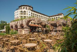 Iberostar Sunny Beach Resort - Terrasse