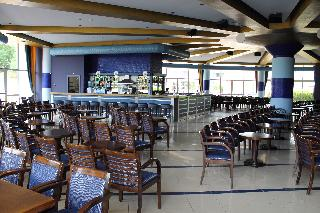 Riu Helios - Bar