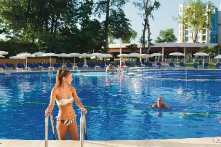 Riu Helios - Pool