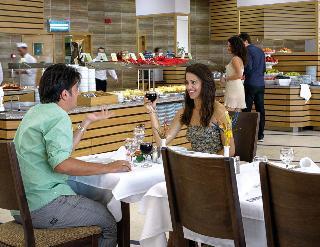 Riu Helios - Restaurant