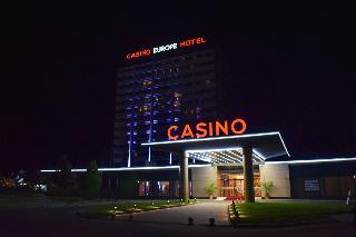Europe Hotel & Casino - Generell