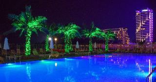 Europe Hotel & Casino - Pool