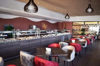 Europe Hotel & Casino - Restaurant