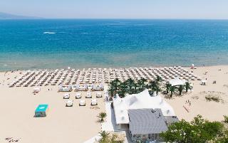 Europe Hotel & Casino - Strand