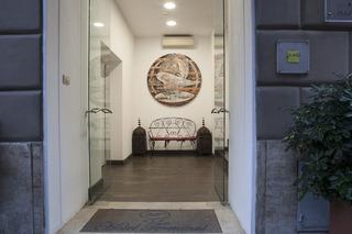 Hotel Terminal, Rome