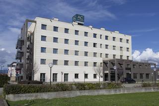 AC Arezzo, Via Einstein,4