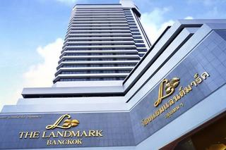 The Landmark Bangkok, 138 Sukhumvit Road,138