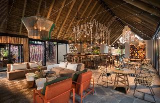 Lion Sands River Lodge - Bar