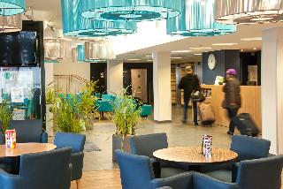 Hestia Hotel Seaport, Uus-sadama,23