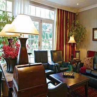 Devon Valley Hotel - Diele