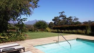 Devon Valley Hotel - Pool