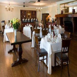 Devon Valley Hotel - Restaurant