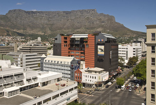 Cape Town Lodge Hotel - Generell
