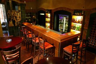Cape Town Lodge Hotel - Bar