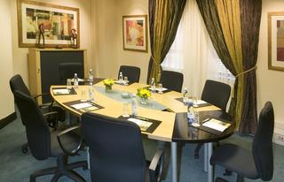 Cape Town Lodge Hotel - Konferenz
