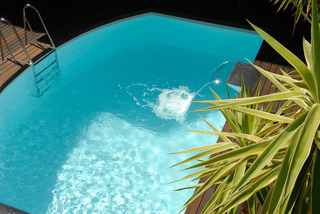 Cape Town Lodge Hotel - Pool