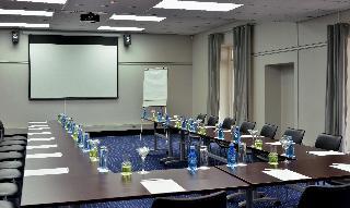 Cape Milner - Konferenz