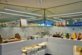 Cape Milner - Restaurant