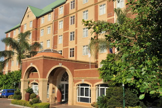 Protea Hotel Pretoria…, Esquina De Gordon Hood Y…