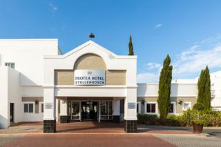 Protea Hotel Stellenbosch - Generell