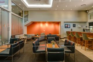 Protea Hotel Stellenbosch - Bar