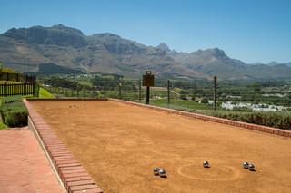 Protea Hotel Stellenbosch - Sport