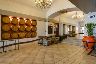 Protea Hotel Stellenbosch - Diele