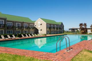 Protea Hotel Stellenbosch - Pool