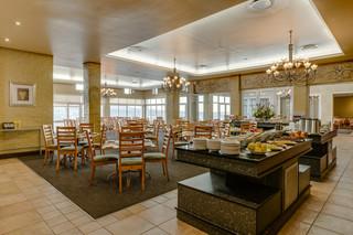 Protea Hotel Stellenbosch - Restaurant