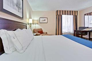 Holiday Inn Express…, Broadway, Nashville,920