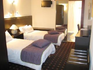 Quality Hotel Christina…, Avenue Peyramale,42