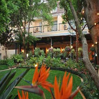 Protea Hotel Johannesburg…, Maude Street,