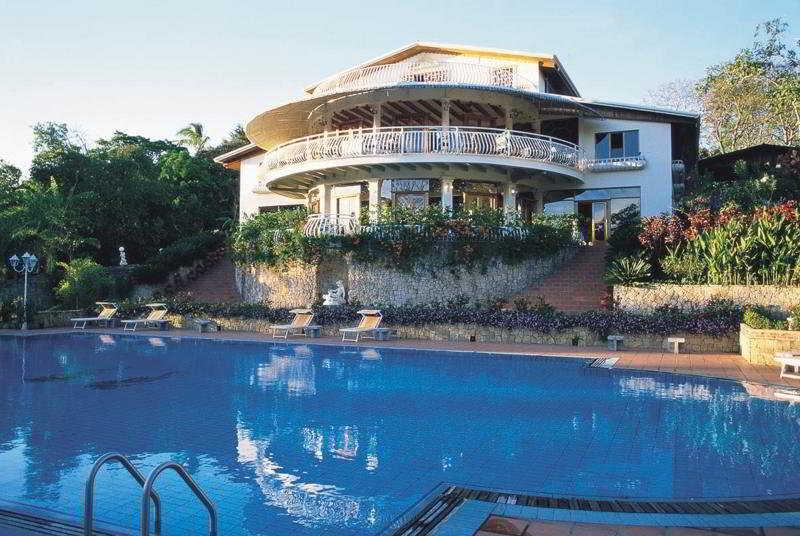 Martino Spa and Resort