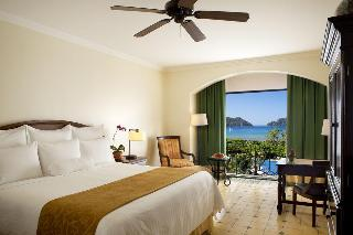 Los Suenos Marriott Ocean & Golf Resort - Generell