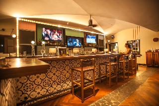 Los Suenos Marriott Ocean & Golf Resort - Bar