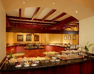 Los Suenos Marriott Ocean & Golf Resort - Restaurant