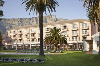 Mount Nelson, A Belmond Hotel, Cape Town - Generell