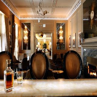 Mount Nelson, A Belmond Hotel, Cape Town - Bar