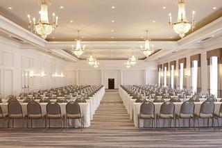 Mount Nelson, A Belmond Hotel, Cape Town - Konferenz
