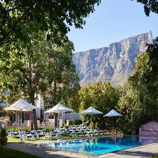 Mount Nelson, A Belmond Hotel, Cape Town - Pool